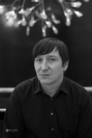 Adrian Kasnitz (Foto: Dirk Skiba)
